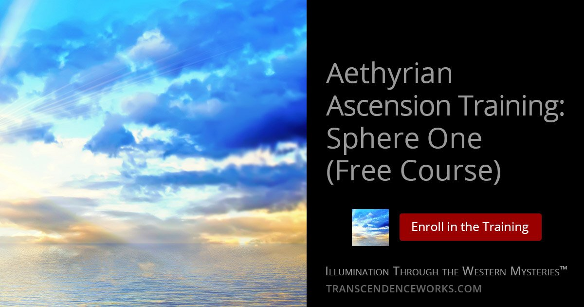 Aethyrian Ascension Training