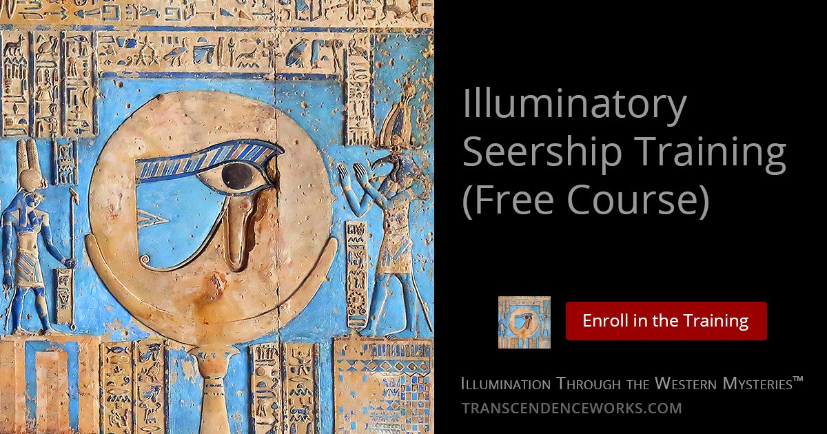 Illuminatory Seership Training
