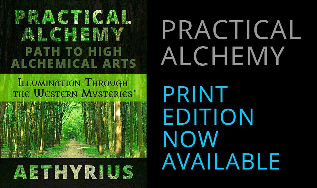 Plant Alchemy: Path to High Alchemical Arts