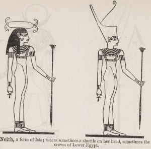 Neith & Isis Comparison