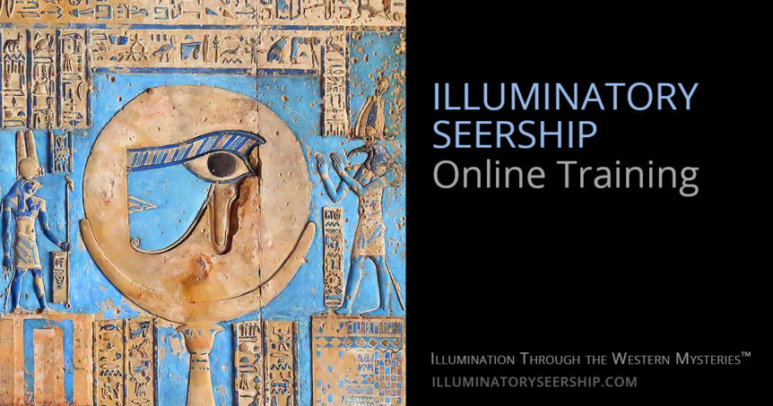 Illuminatory Seership Online Training Course
