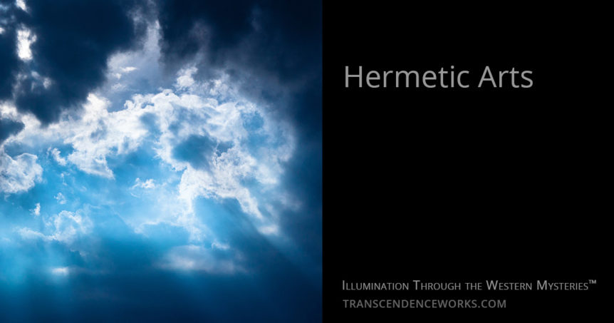 Hermetic Arts & Hermeticism