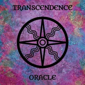 Transcendence Oracle Cards