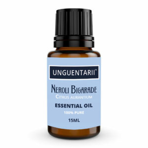 Neroli Bigarade Essential Oil