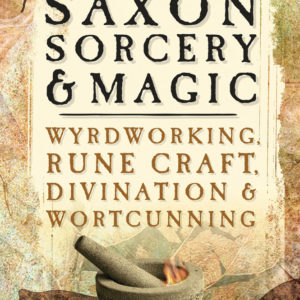 A Handbook Saxon Sorcery Magic