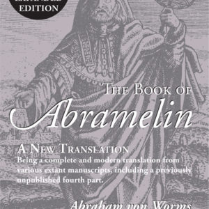 Book of Abramelin New Translation