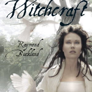 Bucklands Book Saxon Witchcraft