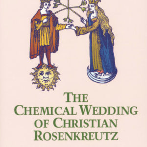 Chemical Wedding Christian Rosenkreutz