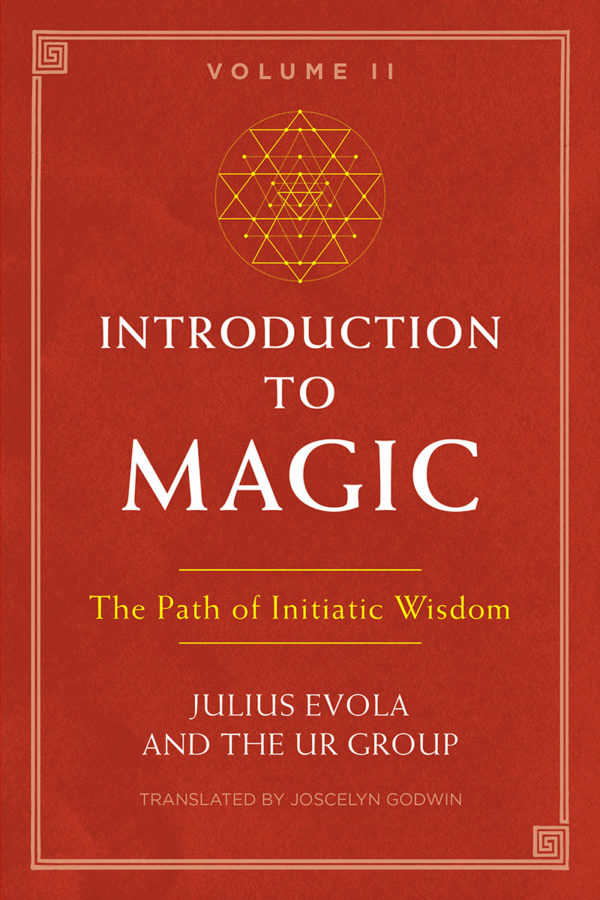 Introduction to Magic Volume 2