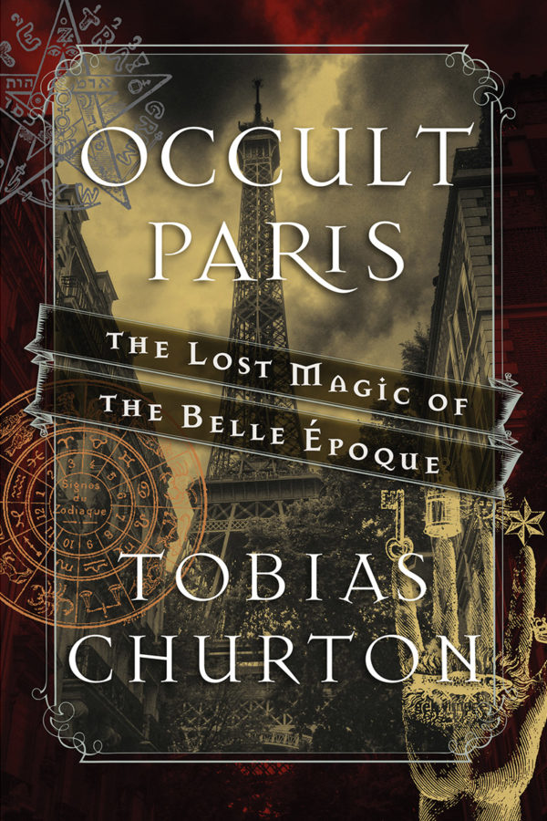 Occult Paris