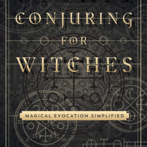 Spirit Conjuring for Witches